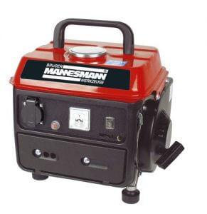Mannesmann Groupe électrogène 85 dB