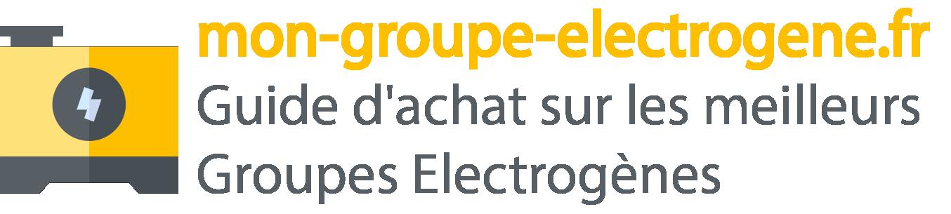 Groupe Electrogène
